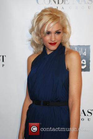 Stefani Ignores Wind It Up Criticism