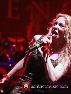 Rockers Arch Enemy Postpone Tour Over Volcano Chaos