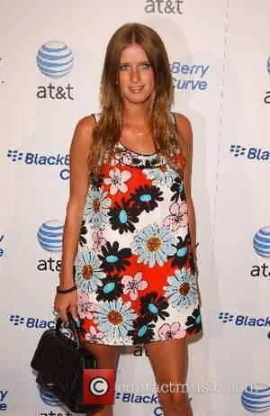 Nicky Hilton 'Rejected' From Eve's Show