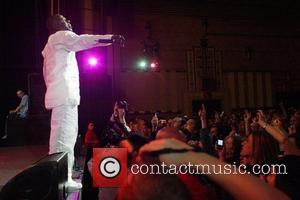 Bobby Brown Facing Cocaine Possession Charges