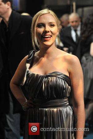Johansson Injured During Lap Dance