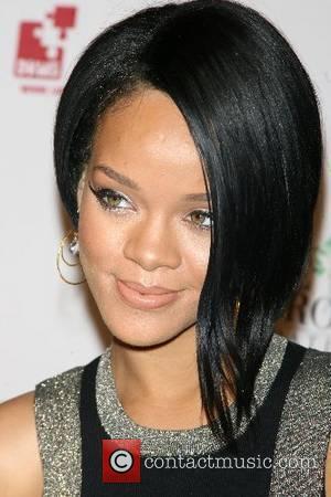 Rihanna: 'I'll Learn From Whitney's Mistakes'