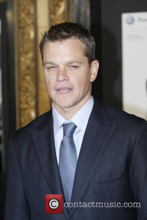 The Bourne Ultimatum Heads Up People's Choice Awards