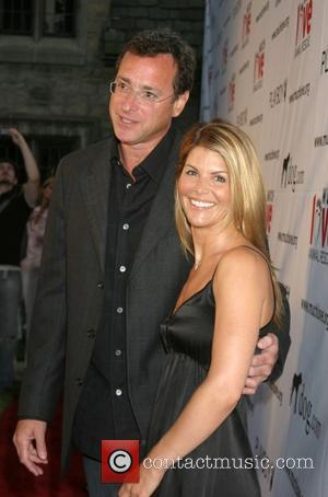 Bob Saget and Lori Loughlin Much Love's Bow Wow Wow Animal Rescue Benefit at the Playboy Mansion - Arrivals Los...