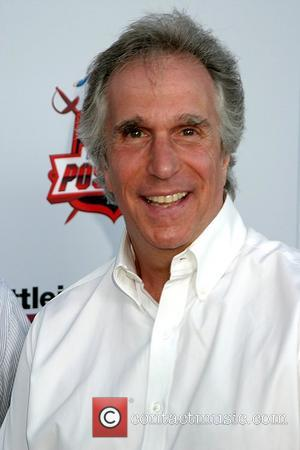 The Fonz Boasts About Hostage Help