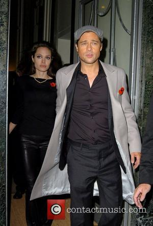 Jolie Would Like To Meet Aniston