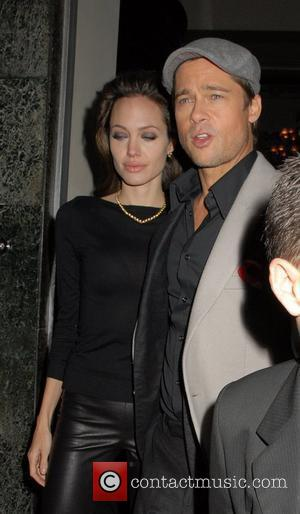 Jolie Worried About Trust Issues