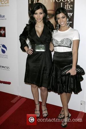 Kardashian Credits Ethnicity For Curves