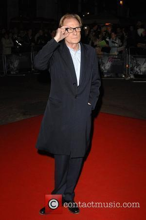 Odeon West End, Bill Nighy