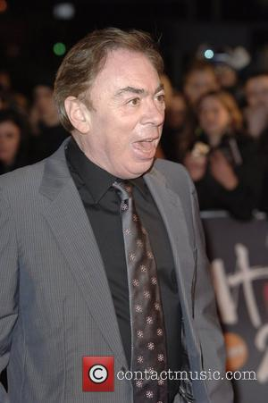 Brit Awards, Andrew Lloyd Webber, The Brit Awards 2008