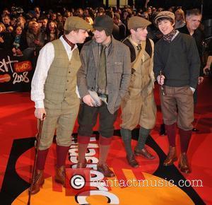 Arctic Monkeys Drummer Launches Fashion Line