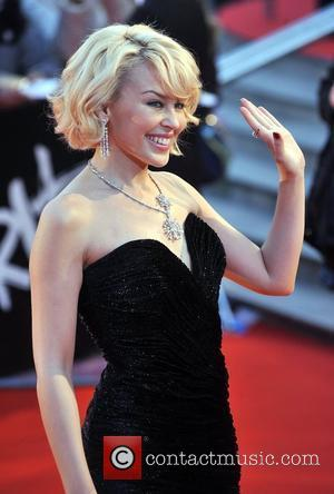 Minogue Voted Top Single Star