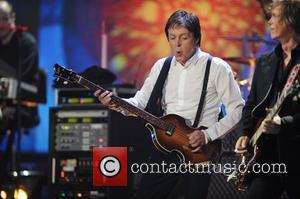 Mccartney Confirms Dancing With The Stars Appearance