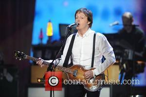 Mccartney: 'Lennon Loved Me Yeah, Yeah, Yeah'