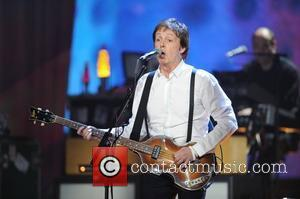 Mccartney Refuses To Pen Bond Track