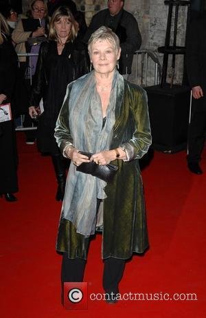 Dame Judi Dench To Return To Small Screen