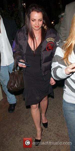 Timbaland: 'Britney Needs To Apologise'