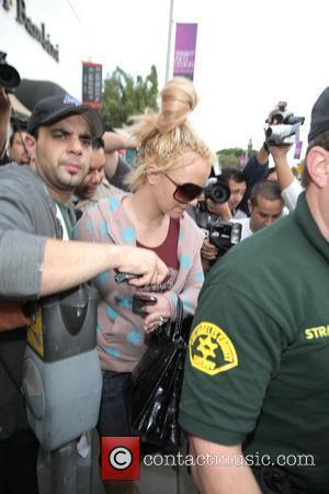 Spears Breaks Another Road Law