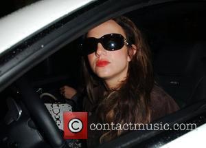 Spears Won't Use Comeback Album To Blast Federline