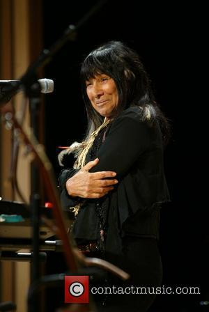Buffy Sainte-marie Planning On Spending Polaris Cash On Studio Renovations
