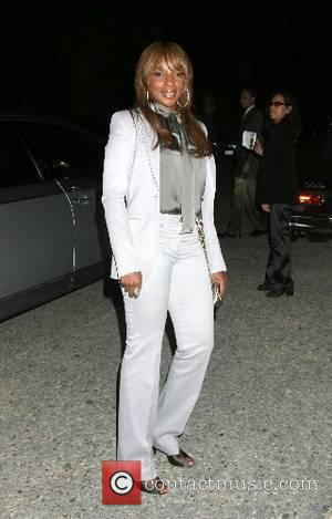 Mary J Blige 2007 Chrysalis Butterfly Ball held at the home of Susan Harris and Hayward Kaiser - Arrivals Mandeville...