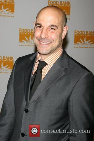 Tucci To Take Over Tv Doctor Role