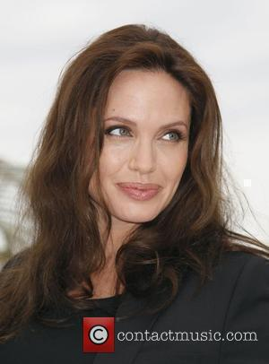 Jolie Visited Disneyland After Taking Lsd