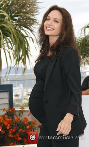 Jolie Accused Of Being Anti-american