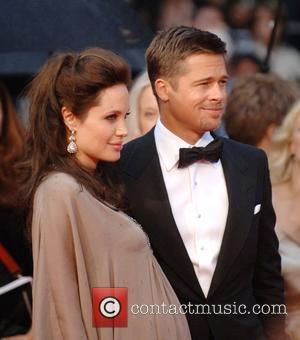 Jolie's Diana Inspiration