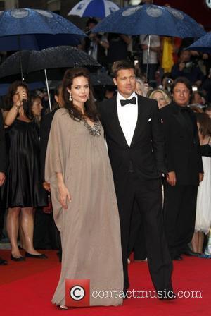 Jolie Confirms Mom Is Battling Cancer