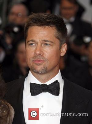 Brad Pitt The 2008 Cannes Film Festival - Day 7 'The Changeling' - Premiere Cannes, France - 20.05.08
