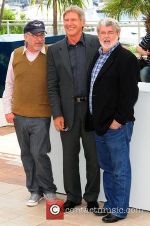 Spielberg Blasts 'Irresponsible' Tv Industry