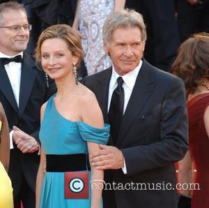 Flockhart Bemused By Mcbeal Appeal