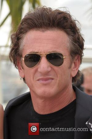 Penn Heads Cannes Jury