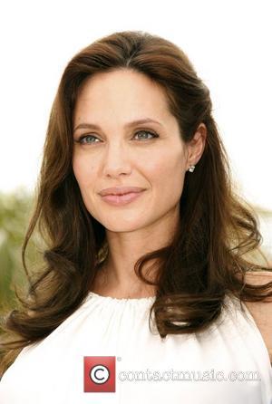 Jolie Makes Surprise Visit To Cambodia