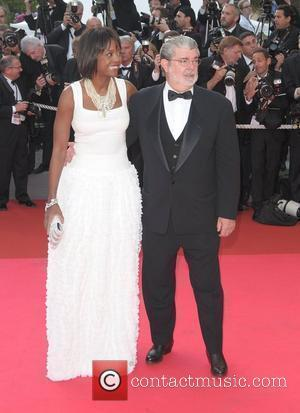 George Lucas  The 2008 Cannes Film Festival - Day 2 'Kung Fu Panda' - Premiere  Cannes, France -...