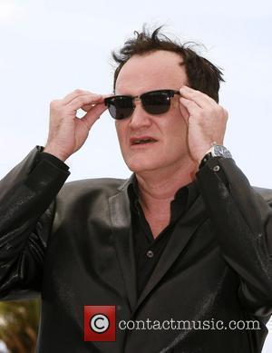 Tarantino: 'I'm An Amateur'