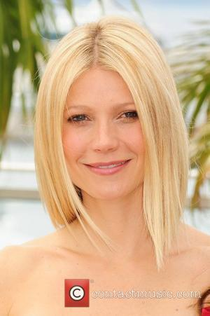 Paltrow's Tears For Kids