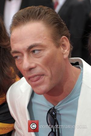Van Damme's Lennon Love
