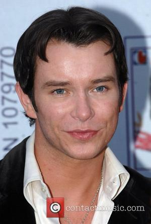 Stephen Gately Caudwell Children present 'The Legends Ball' at the Battersea Evolution - Arrivals London, England - 08.05.08