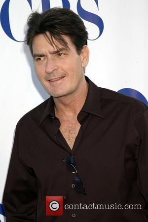 Sheen Approves Of Richards' New Man