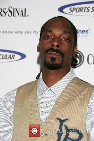 Snoop Dogg To Launch Pet Accessory Line