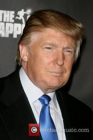 Trump Reaches Out To Dina Lohan