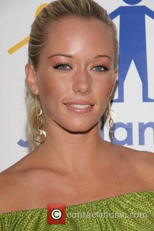Kendra Wilkinson The Sports Dream Celebrity Poker Tournament at the Playboy Mansion Los Angeles, California - 10.07.07