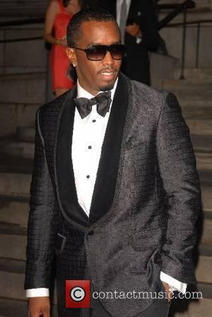 Diddy Ditches Pricey Clothing Line