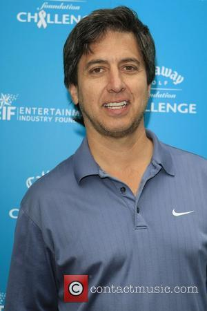 Ray Romano Callaway Golf Foundation Tournament to benefit the Entertainment Industry Foundation's Cancer Research Programs, held at the Riviera Country...