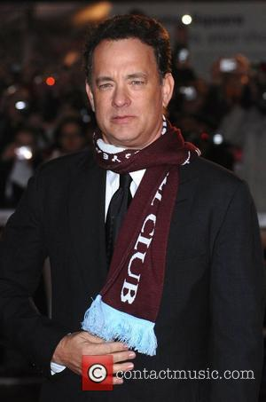 Tom Hanks UK Premiere of 'Charlie Wilson's War' at the Empire Leicester Square - Arrivals London, England - 09.01.08