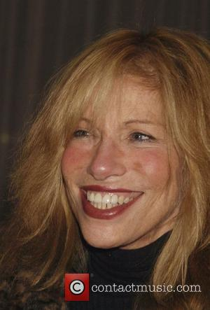 Carly Simon Conquered Stuttering With Singing