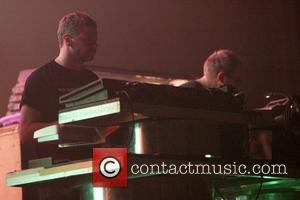 Tom Rowlands and Chemical Brothers