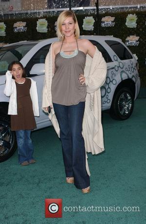 Shanna Moakler and Atiana de la Hoya 'Chevy Rocks the Future' at Walt Disney Studios - Arrivals Burbank, California -...